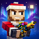 Pixel Gun 3D: FPS Shooter & Battle Royale 17.1.1 (Mod Ammo)