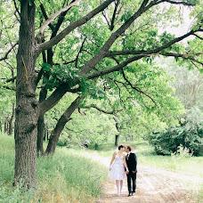 Wedding photographer Ekaterina Puschina (Puschina). Photo of 21.01.2015