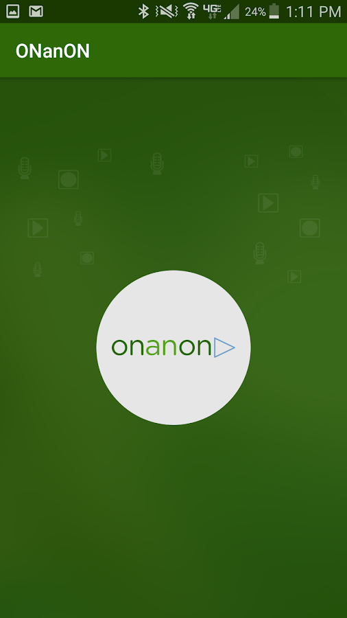 ONanON- screenshot