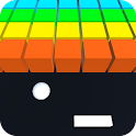 Simple Brick Breaker 3D