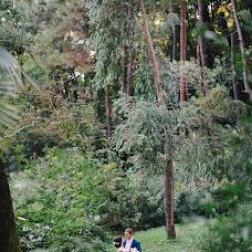 Wedding photographer Alina Nechaeva (nechaeva). Photo of 11.09.2016