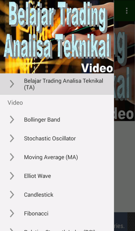 Belajar Analisa Teknikal (TA)- screenshot