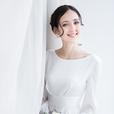 Wedding photographer Konstantin Macvay (matsvay). Photo of 31.10.2018