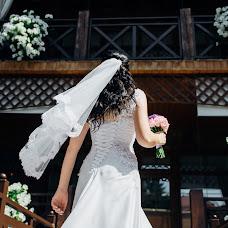Wedding photographer Karnaukh Aleksandr (KARNAUKH). Photo of 16.10.2017
