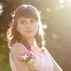 Wedding photographer Olga Soboleva (OlgaSoboleva). Photo of 21.08.2015