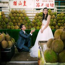 Wedding photographer Rachel Lim (RachelLim). Photo of 06.03.2019