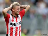 Au PSV, Maxime Lestienne a servi d'exemple à ne pas suivre