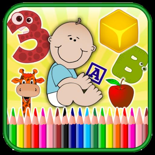 Kids Preschool Learning Pro