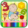 Kids Preschool Learning Pro icon