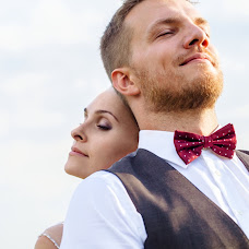 Wedding photographer Oleg Filipchuk (olegfilipchuk). Photo of 23.09.2016