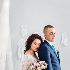 Wedding photographer Elena Sudakova (sudachella). Photo of 15.02.2018