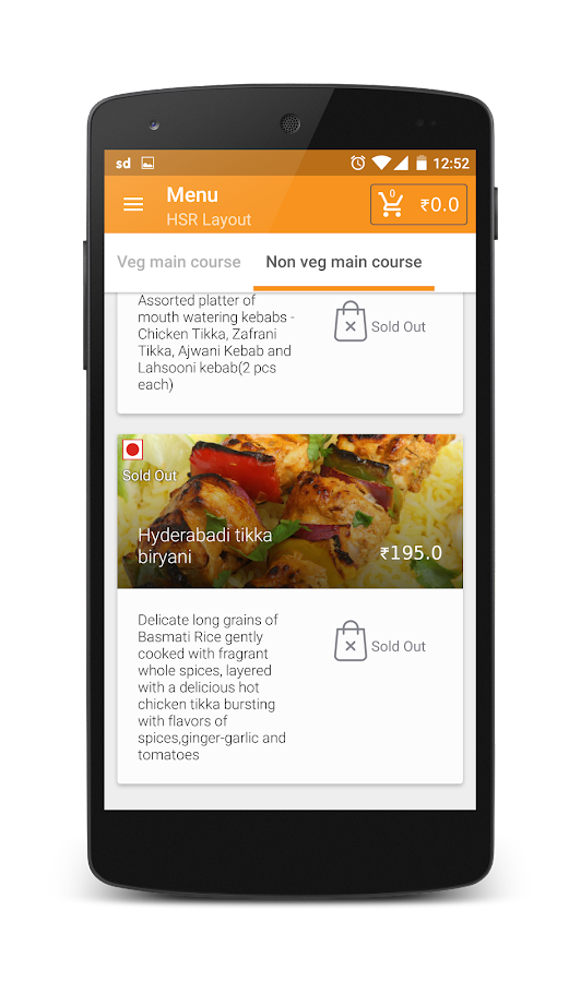 Petoo order food online android apps on google play for Order food to go