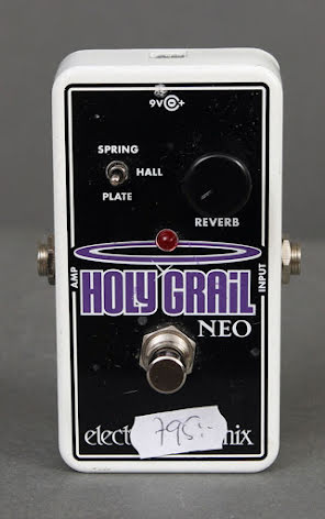 EHX Holy Grail Neo USED - Good Condition