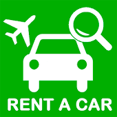 RentalCars24h - Car hire App | Cheap & Best Prices