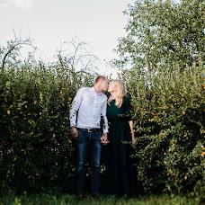 Wedding photographer Nastya Podosinova (Podos). Photo of 05.09.2016