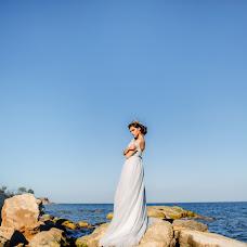 Bröllopsfotograf Elena Miroshnik (MirLena). Foto av 10.05.2019