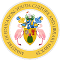 Ministry of Education, Youth, Culture, and Library Services