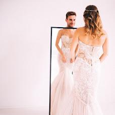 Wedding photographer Dmitriy Margulis (margulis). Photo of 15.06.2017