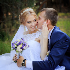 Wedding photographer Mariya Soloveva (mashasolovushka). Photo of 22.08.2016