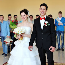 Wedding photographer Nikolay Monakhov (nikmon). Photo of 15.06.2013