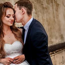 Wedding photographer Irina Sunchaleeva (IrinaSun). Photo of 16.06.2016