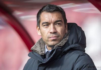 Van Bronckhorst entraîneur de Feyenoord