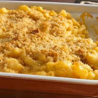 Macaroni and Cheese (Makeover).