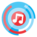 Music Player Free icon
