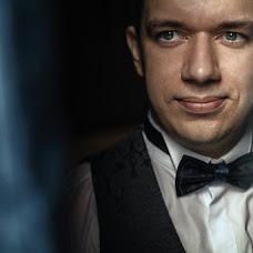 Wedding photographer Andrey Nezhuga (Nezhuga). Photo of 25.10.2017