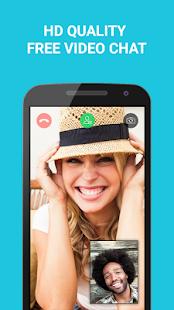 Booyah - Group Video Chats Screenshot 1
