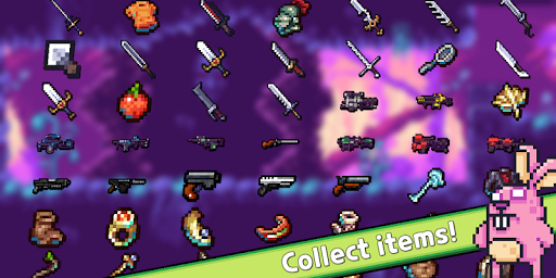 Metaphysics - Pixel Retro Roguelike Action moddedcrack screenshots 11