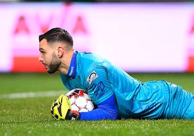 """Lucas Pirard revient sur la saison compliquée de son club: """"Nous avons dégringolé"""""""