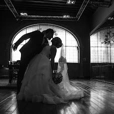 Wedding photographer Alfonso Gaitán (gaitn). Photo of 20.12.2018