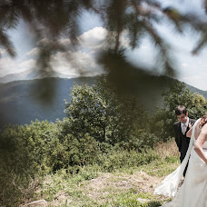 Wedding photographer Alba Lajarín (lajarn). Photo of 02.09.2015