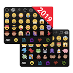 ❤️Emoji keyboard - Cute Emoticons, GIF, Stickers 3.4.1158