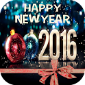 Best Happy New Year Sms 2017 icon