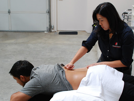 Back Pain Physical Therapy in Hillsboro