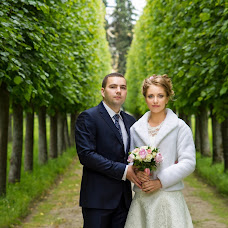 Wedding photographer Denis Neklyudov (densvet). Photo of 12.07.2015