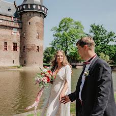 Wedding photographer Arina Mukhina (ArinaMukhina). Photo of 11.06.2018