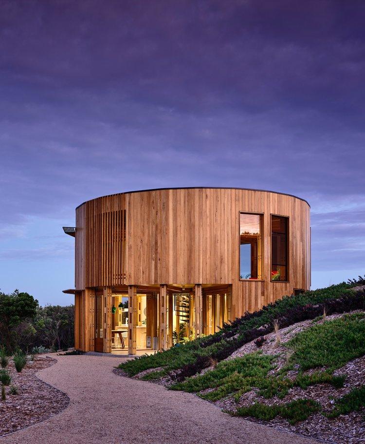 St Andrews Beach House by Austin Maynard Architects | Source: maynardarchitects.com