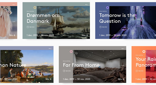 Creating a Digital Home for the Art Beneath the Rainbow. preview