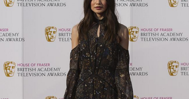 Gemma Chan's bizarre fan encounters