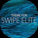 Theme for Swipe Elite Sense icon