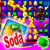 Guides CandyCrush SODA Lives