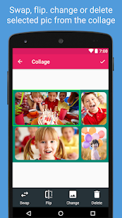 Download Birthday Photo Frames and Collage Maker For PC Windows and Mac apk screenshot 23
