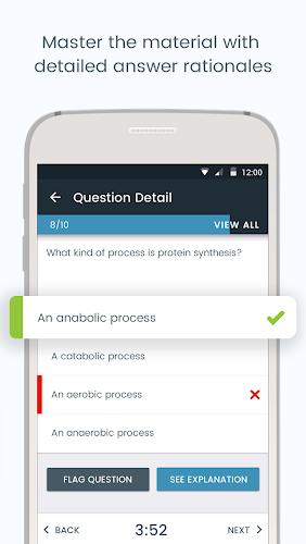 Download NASM CPT Pocket Prep APK latest version app by Pocket Prep