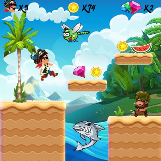 Jake Adventure : pirates world