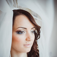 Wedding photographer Olga Vashurina (OlgaVolt). Photo of 19.11.2014