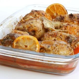 Persian Chicken Thighs Recipes.