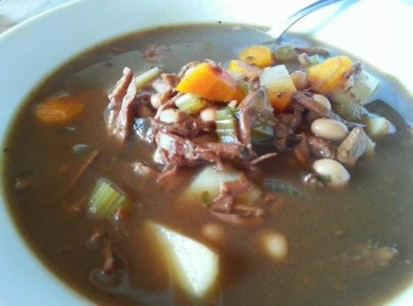 Daayyumm Good Beef Stew By Candy! Recipe